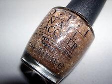 Opi Yokohama Nail Polish *Nutcracker Sweet* Nl Y38~Nail Lacquer~New