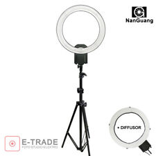 65W RING LIGHT ringlight + STAND - Ring lamp - for MACRO FACE BEAUTY photography