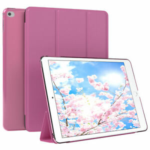 """Smart Cover Apple IPAD Air 2 Generation Tablet Cover Case 9.7 """" Protection"""