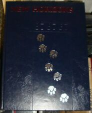 1987 LACEY TOWNSHIP  HIGH SCHOOL  YEARBOOK NEW JERSEY NEW HORIZONS