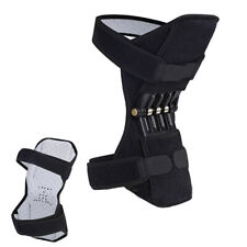Patella Booster Spring Knee Brace Support for Mountaineering Squat Sports
