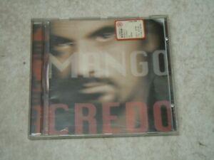 MANGO CREDO CD