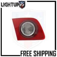 Fits 04-06 MAZDA 3 SEDAN TAIL LIGHT/LAMP  Driver Side (Left Only)