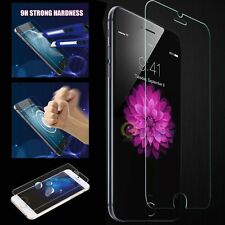 100% GENUINE TEMPERED GLASS SCREEN PROTECTOR PROTECTION FOR APPLE iPHONE 6S PLUS