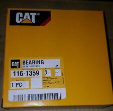 Caterpillar 3500 A B C Camshaft bearing 116-1359 E9447V0