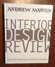 Andrew Martin Interior Design Review : Featuring the World's Leading Designers V