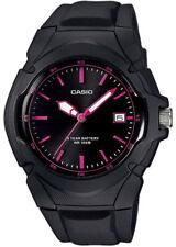 Casio Collection | Analog Damen-Armbanduhr Neo-Display LX-610-1A2VER