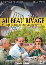 """DVD """"Au beau rivage : C'était le temps des guinguettes""""  NEUF SOUS BLISTER"""