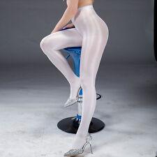 Sexy Girl 70D Full Foot Thin Sheer Tights Stocking Solid Panties Pantyhose