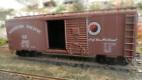 Athearn HO BB  40' Boxcar Northern Pacific Upgraded, EXC