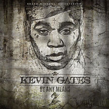 Kevin Gates - By Any Means 2 (Official Mix) CD