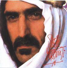 Frank Zappa Sheik Yerbouti (1979)  [CD]