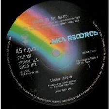 Disco Vinyl-Schallplatten als Spezialformate mit R&B -/Soul-Genre