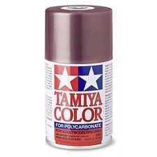 TAMIYA PS-47 100 ml Rose - rouge Couleur Or 300086047