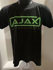 Canvas Ajax Motorsports T Shirt