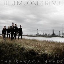 The Jim Jones Revue, Jim Jones Revue - Savage Heart [New CD]
