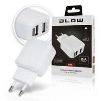 5V Micro USB Netzteil 2A Handy Smartphone Ladegerät Adapter Ladekabel Universal