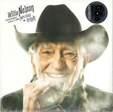 Willie Nelson - Sometimes Even I Can Get Too High - New Sealed Vinyl LP