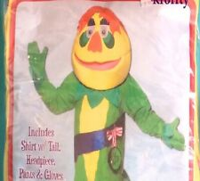 Rasta Imposta Unisex H.R. Pufnstuf Adult Costume - H.R. Puff and Stuff