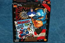 Marvel Captain America Famous Covers 8 Inch Action Figure