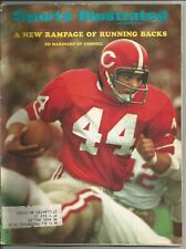 1971 Sports Illustrated Magazine Ed Marinaro (Cornell)