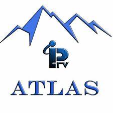 Atlas pro officielle garantie 1 ans