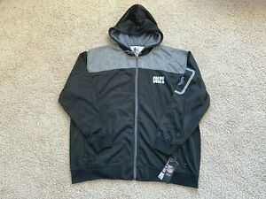 NEW Majestic Indianapolis Colts full zip jacket