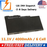 CM03XL Laptop Battery For HP EliteBook 840 G1 HSTNN-IB4R 717376-001 E7U24AA New