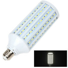 E27 5730 50w SMD LED Corn Light Bulb Lamp Home Indoor Lighting 110v/220v Hot SG White & 220v