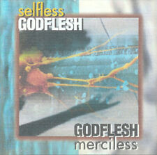 Godflesh - Selfless / Merciless 2CD