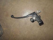 honda gl650 silverwing gl 650 1983 83 interstate clutch bracket lever gl500 500