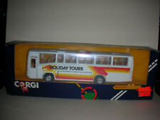 "Vintage Corgi ""Holiday Tours"" Plaxton Coach Bus #770 (B 12)"