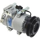 NEW AC A/C COMPRESSOR UAC CO10980C A/C Compressor FITS KIA RIO 2006-2011