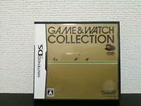 USED Game & Watch Collection Club Nintendo Limited JAPAN Import
