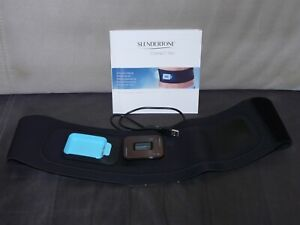 ceinture slendertone connect abs