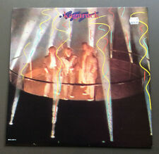 SKAGARACK - Self Titled Vinyl LP Record VG 1987 USA Pressing AOR Hard Rock