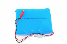NEW BATTERY / BATTERIES PACK FOR ELECTRONIC COIN BALL DRAW UK PUB POOL TABLES