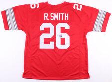 Robert Smith Ohio State Buckeyes Signed Football Jersey   ~ JSA COA Authentic! ~