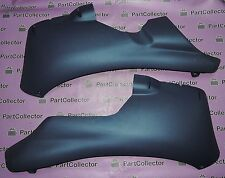 NEW PEUGEOT ELYSEO 125 PLASTIC SET OF LOWER COWL FAIRING PE738074NB & PE738075NB