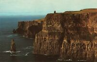 Postcard Cliffs of Moher County Clare Ireland