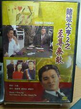 Casino Tycoon II (Hong Kong Action Movie) Andy Lau, Alex Man