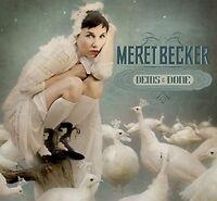 MERET BECKER - DEINS & DONE  CD NEU
