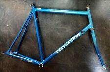 Cannondale R500 Road Bike Frame + Fork Retro Vintage