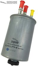 GENUINE JAGUAR XF AND XJ FUEL FILTER (SAME DAY DISPATCH IF BOUGHT BY 12PM)