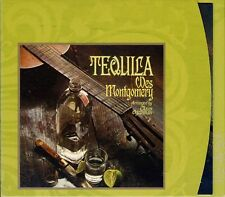 WES MONTGOMERY  tequila / MASTER EDITION DIGIPACK 24-bit