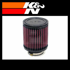 K&N RA-0500 Air Filter - Universal Rubber Filter - K and N Part