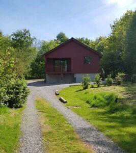 Holiday Lodge for rental Highlands