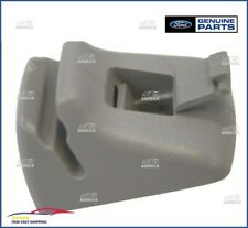 OEM FORD 2000-2004 Ford Focus GRAY L or R Sun Visor Retainer Clip YS4Z5404132AAA