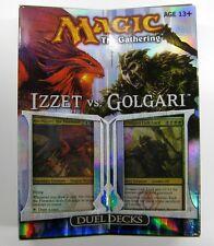 Duel Decks Izzet vs. Golgari (englisch) Magic the Gathering