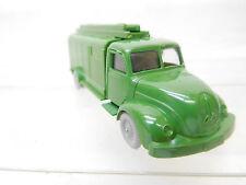 eso-4817IMU Replika 1:87 Magirus Spritzenwagen grün